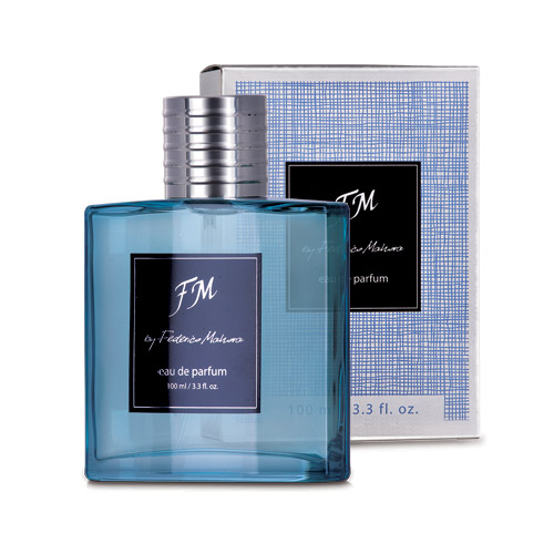 FM Eau de parfum 329