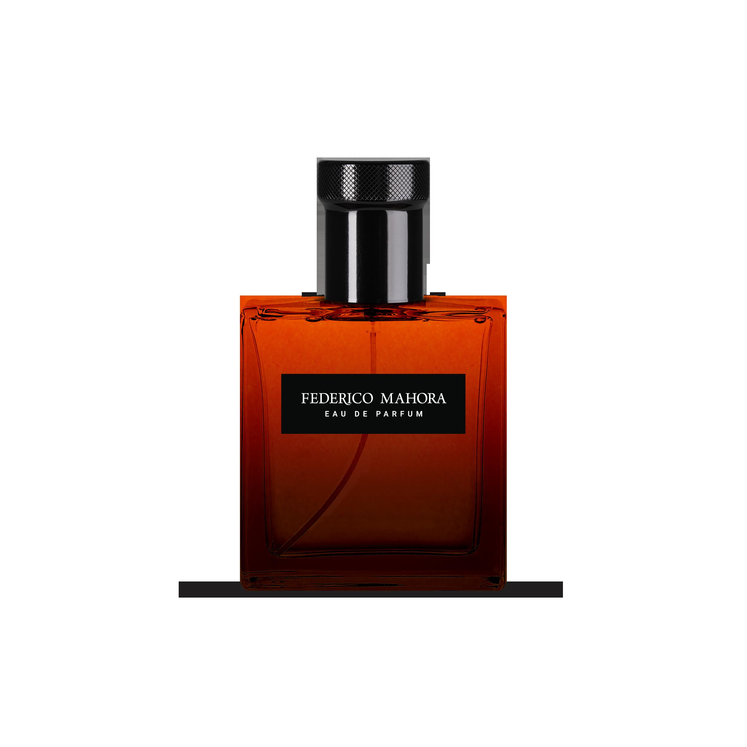 FM Eau de parfum 301