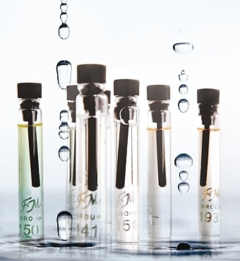 FM Parfum tester