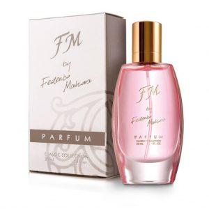 FM Parfum Flesje