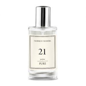 Pure 21